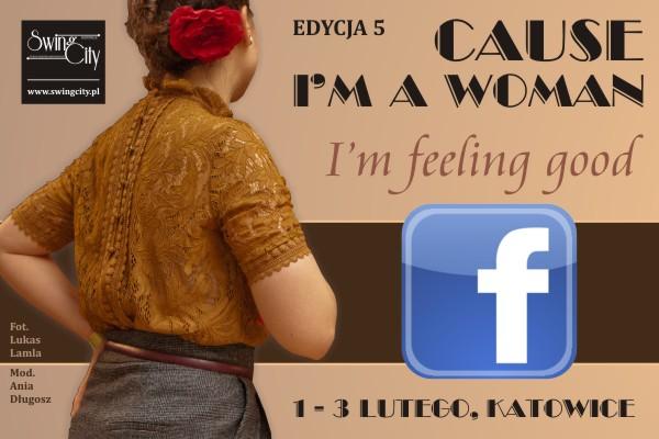 Wydarzenie na Facebook'u