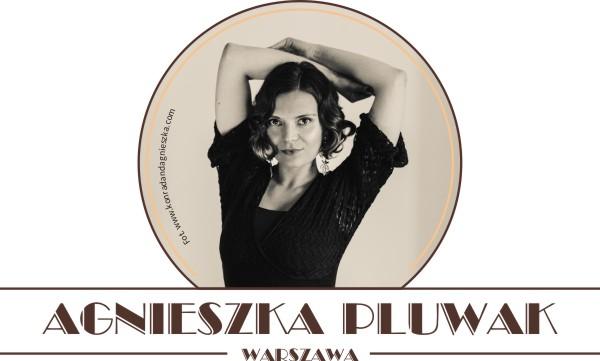 Agnieszka Pluwak