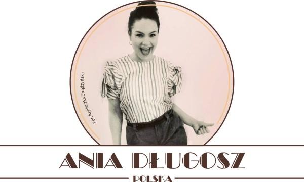Ania Długosz