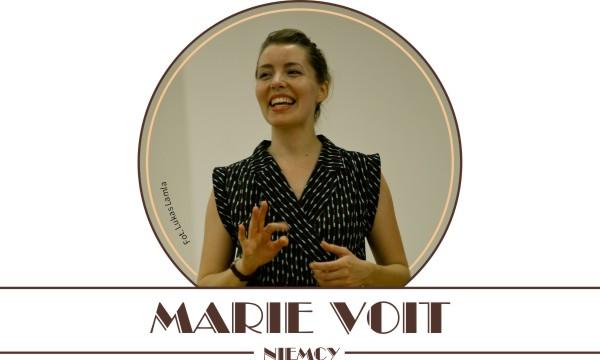 Marie Voit