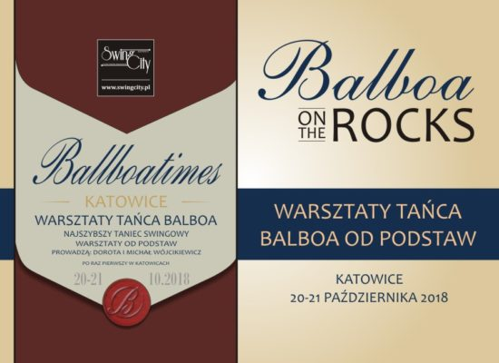 Balboa Rocks