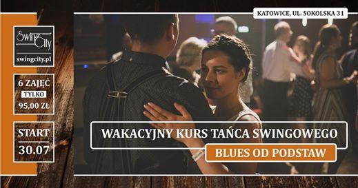 Wakacyjne Kursy bluesa
