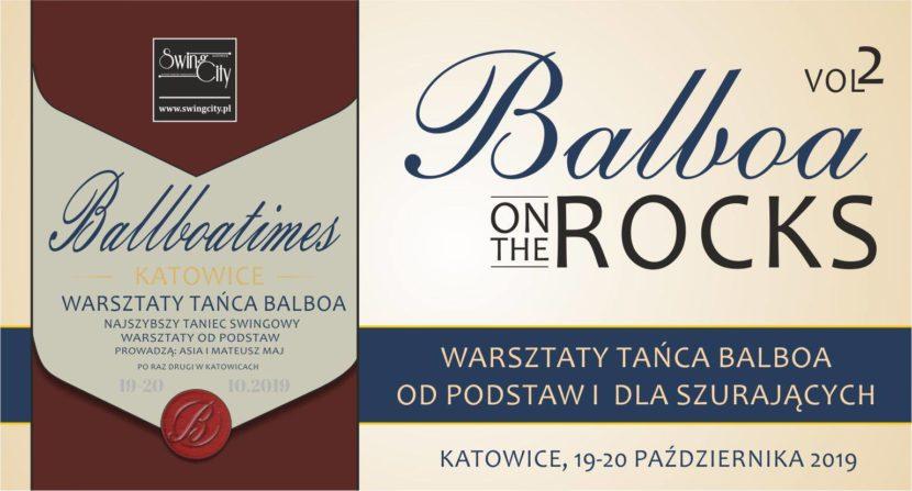 Balboa on the Rocks Vol 2