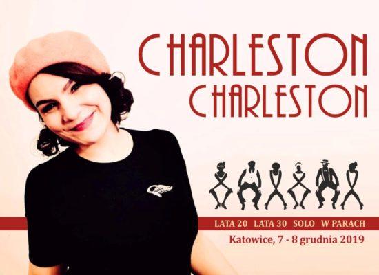 Charleston Charleston Warsztaty Tańca