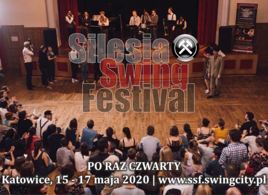 Silesia Swing Festival 2020