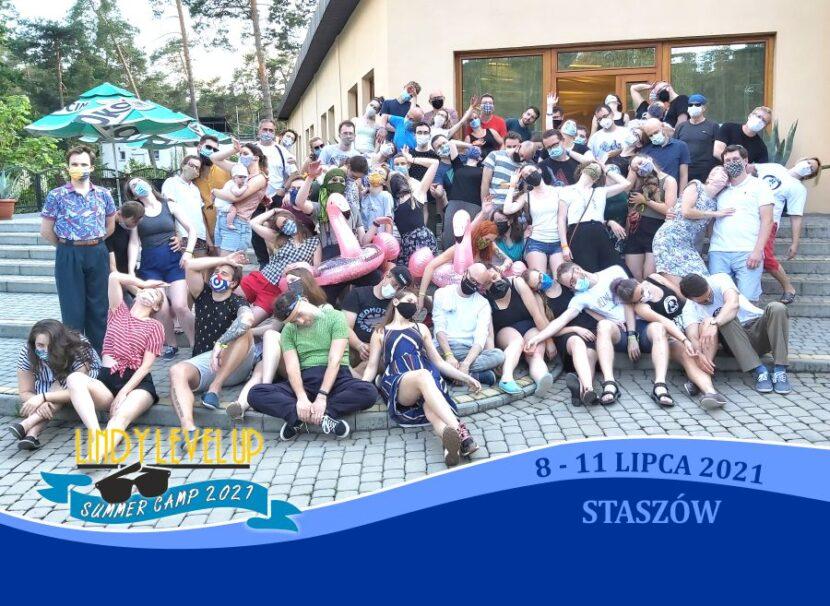 Summer Camp 2021 Event Head www