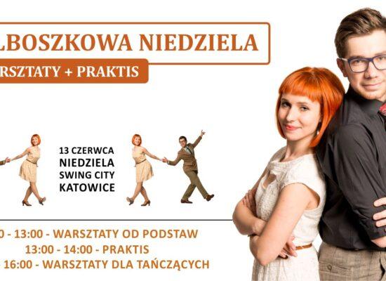Balboszkowa Niedziela Event
